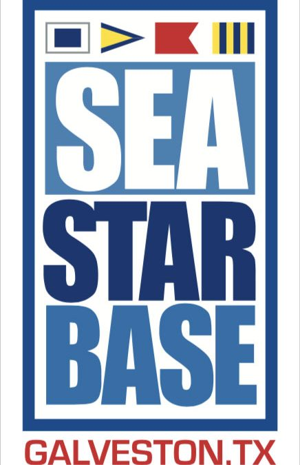 Sea Star Base Galveston