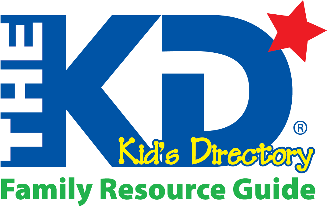 More For Your Family | The Kid's Directory Family Resource Guide
