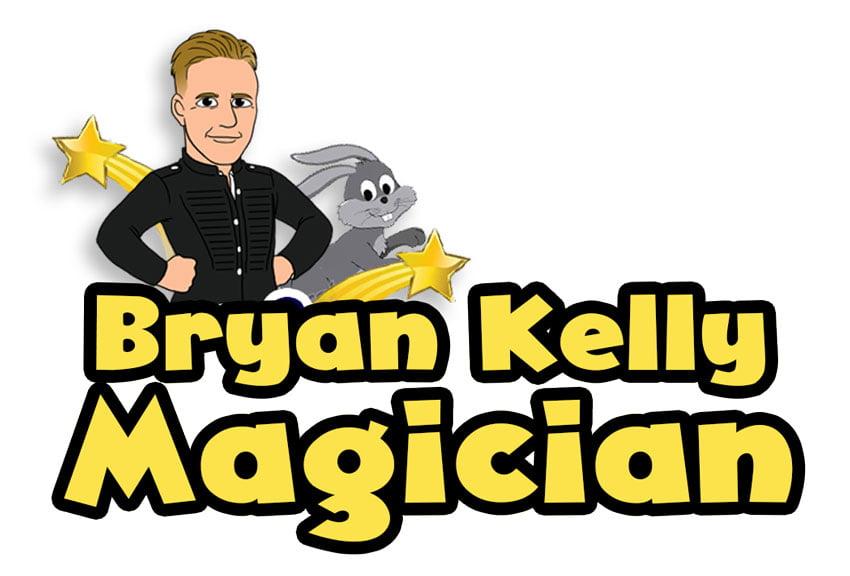 Bryan Kelly Magician
