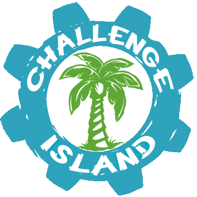 Challenge Island STEAMtastic Summer Camps