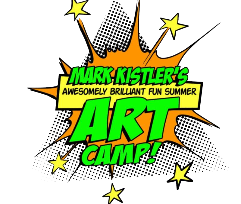 Mark Kistler Summer Art Camp